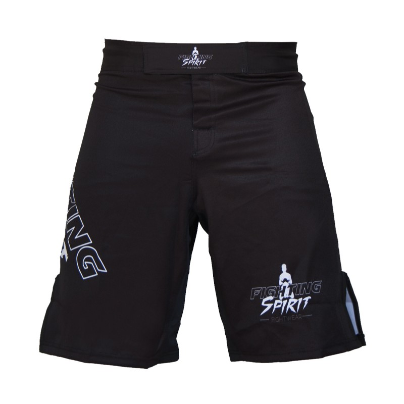 Short de mma homme FIGHTING SPIRIT classique.