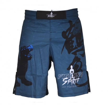 SHORT MMA HOMME FIGHTING SPIRIT EAU
