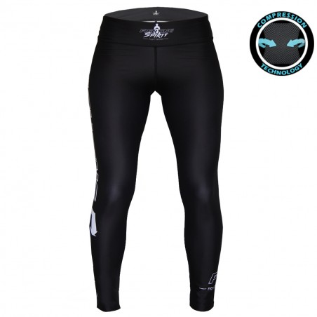 LEGGING FIGHTING SPIRIT CLASSIQUE