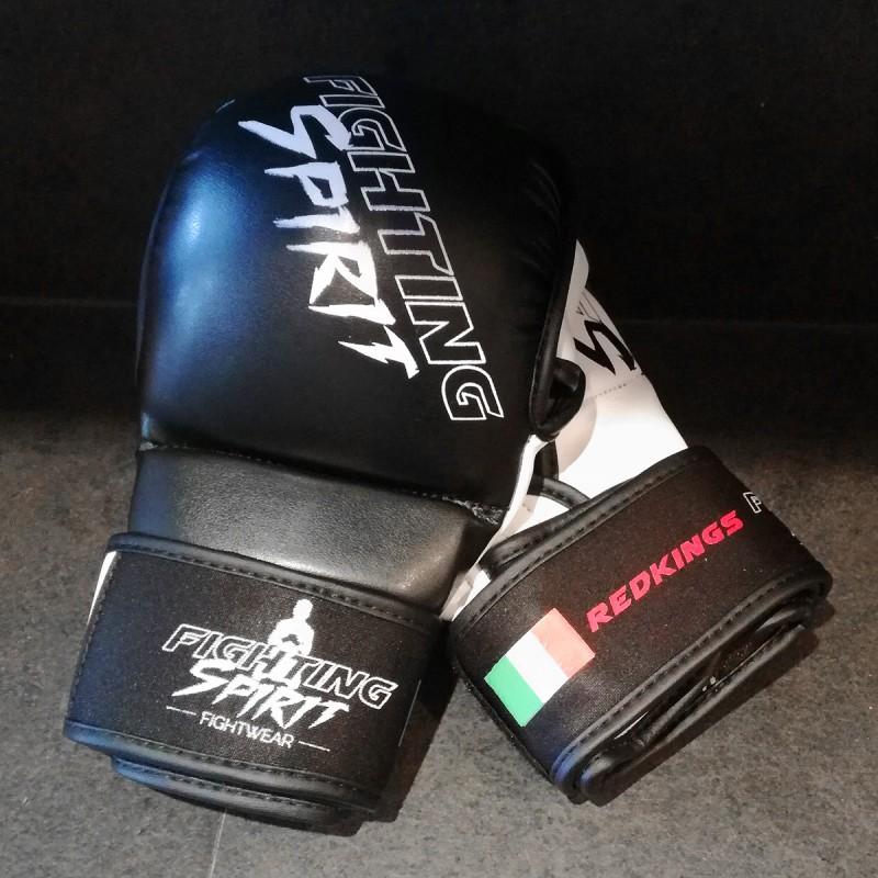 Gants sparring MMA FIGHTING SPIRIT classique